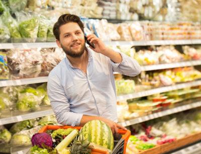 Ernährungsberatung per Telefon