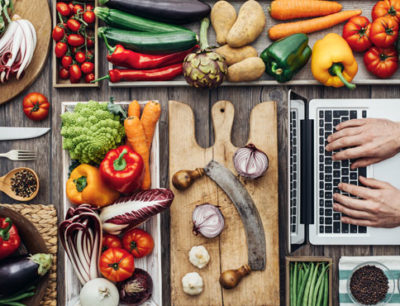 Online Ernährungsberatung