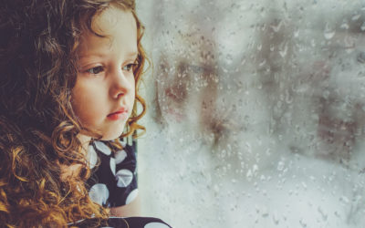 Woher stammen die negativen Glaubenssätze aus der Kindheit?