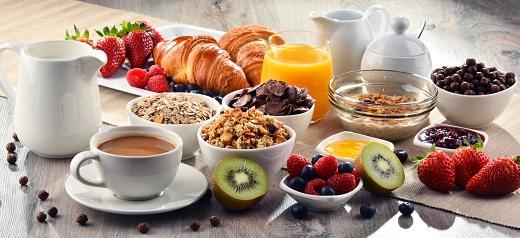 Kohlenhydratfreie Ernährung -low carb