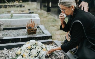 8 Wege aus der Trauer