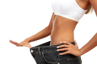 Abnehmen - Gewichtsverlust - Diät
