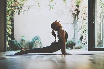 Stress - innere Balance - innere Ruhe