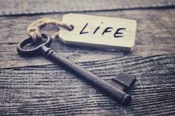 Life Coaching Schlüssel