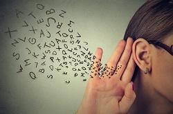 NLP Kommunikation zuhören
