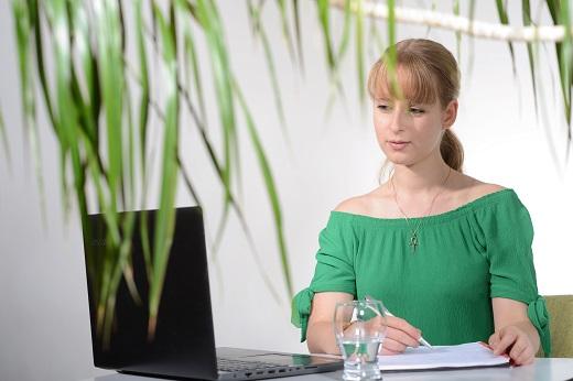 Online Beratung mit Stefanie Schmiedeberg - Life und Business Coach