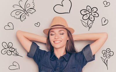 7 Geheimnisse optimistischer Menschen!